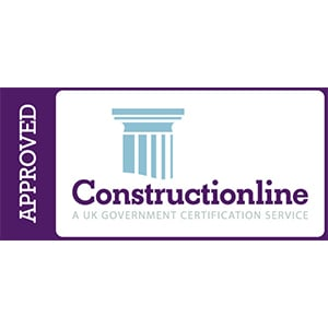 Approved Constructionline