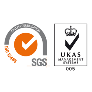 SGS System Certification, UKAS Management Systems